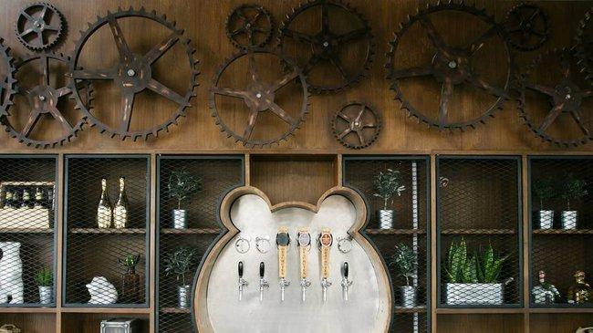 Ghé thăm nhà hàng gấu bông dễ thương tại xứ Chùa Vàng - Ảnh 8.