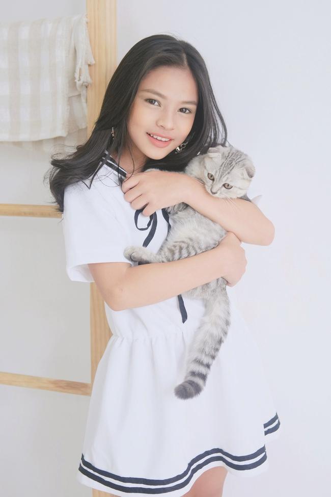 Cô bé 10 tuổi người Việt với phong cách thời trang không kém gì fashionista nhí nước ngoài - Ảnh 21.
