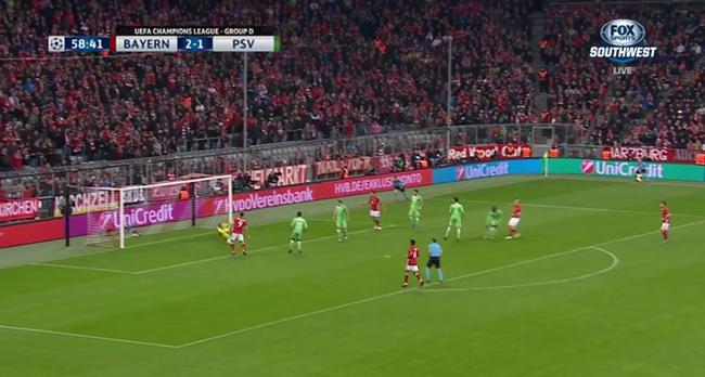 Robben rực sáng, Bayern cắt mạch 3 trận không thắng - ảnh 10