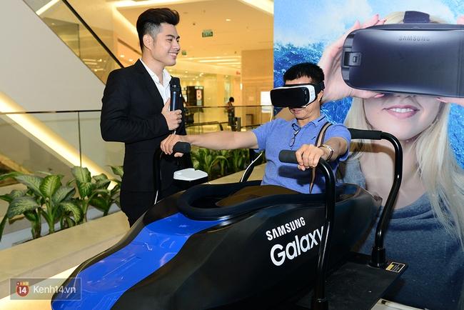 Samsung Gear 360: Vũ khí mới cho tín đồ chơi ảnh vừa ra mắt - Ảnh 6.