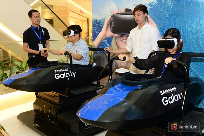 Samsung Gear 360: Vũ khí mới cho tín đồ chơi ảnh vừa ra mắt - Ảnh 5.