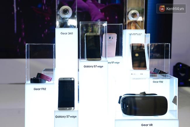 Samsung Gear 360: Vũ khí mới cho tín đồ chơi ảnh vừa ra mắt - Ảnh 4.
