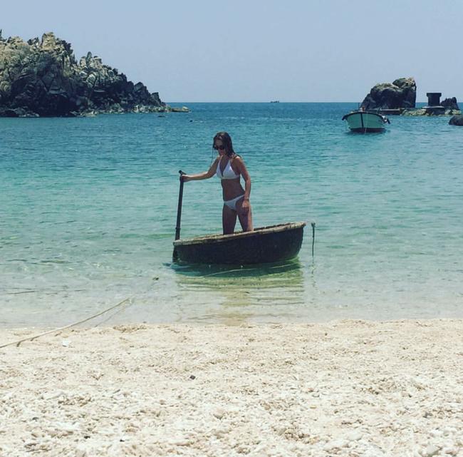 Cần chi đi đâu xa, ở Việt Nam cũng có những vùng biển đẹp không thua gì Maldives! - Ảnh 39.