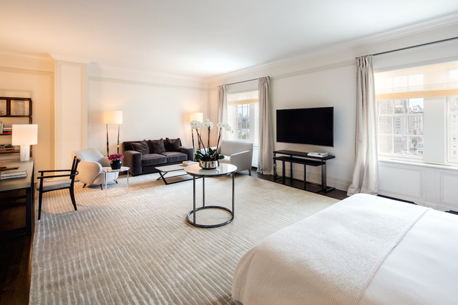 Bạn có sẵn sàng chi 1,6 tỷ đồng cho một đêm tại phòng khách sạn đắt nhất thế giới? - Ảnh 3.