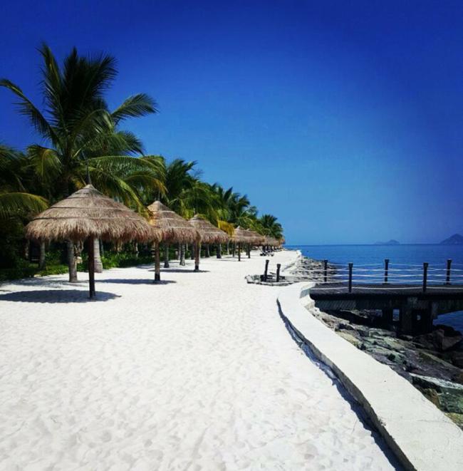Cần chi đi đâu xa, ở Việt Nam cũng có những vùng biển đẹp không thua gì Maldives! - Ảnh 29.