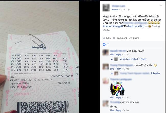 Người Sài Gòn hào hứng trải nghiệm vé số tự chọn giải thưởng 12 tỷ lần đầu ra mắt - Ảnh 11.