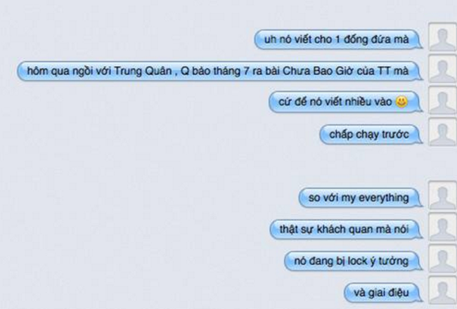 Vũ Cát Tường vướng nghi vấn chat sex đồng giới, nói xấu hàng loạt sao Việt - Ảnh 6.