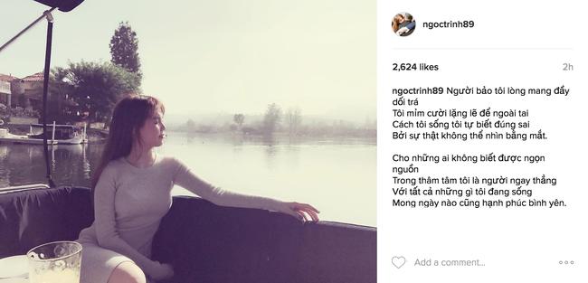 HOT: Ngọc Trinh lộ ảnh chụp trong nhà bạn trai mới là tỷ phú Hoàng Kiều - Ảnh 5.
