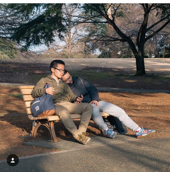 4 cặp đôi đồng tính nam vừa đẹp, vừa bền nổi tiếng nhất mạng xã hội - Ảnh 10.