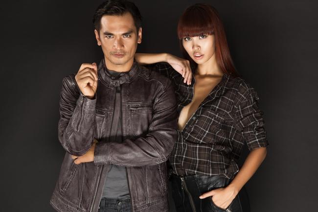 Hà Anh, Xuân Lan, Đỗ Mạnh Cường - Khi người cũ quay lưng với Vietnams Next Top Model - Ảnh 1.