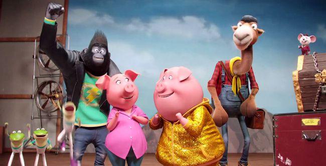 Cuộc đua Oscar mảng phim hoạt hình - Nội chiến của nhà chuột Disney - Ảnh 10.