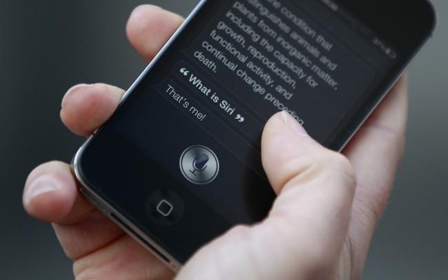 Vì sao cô gái sống trong iPhone lại tên là Siri? - Ảnh 1.