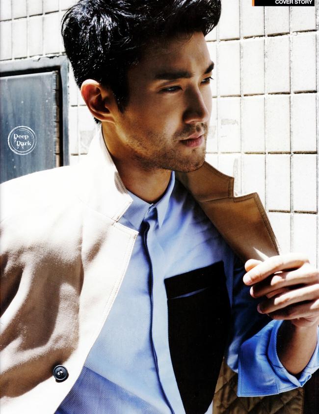 Song Joong Ki - Park Shin Hye đánh bật G-Dragon, trở thành gương mặt quảng cáo được yêu thích nhất - Ảnh 23.