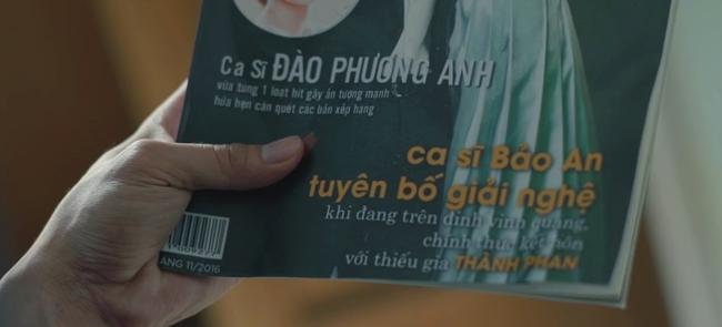 Đưa chuyện giải nghệ và bị phản bội vào MV mới, Bảo Anh đang đá xéo thiếu gia Phan Thành? - Ảnh 3.