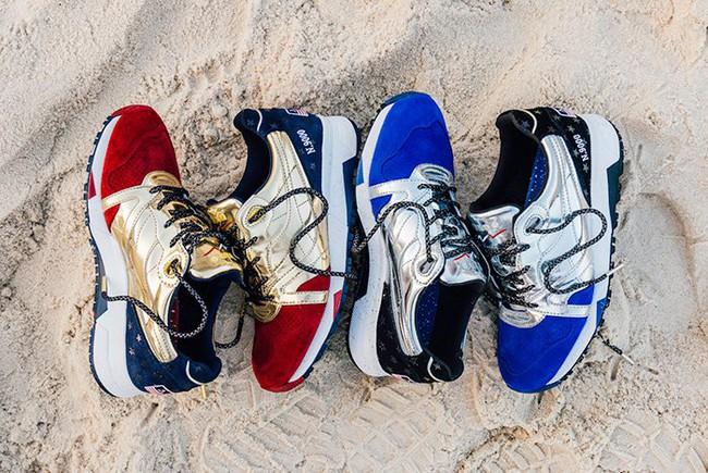 Chào Olympic với các mẫu giày ấn tượng ra mắt đầu tháng 8/2016 - Ảnh 11.