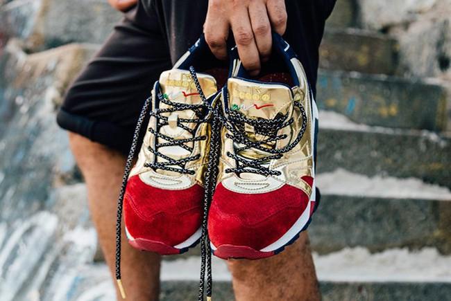 Chào Olympic với các mẫu giày ấn tượng ra mắt đầu tháng 8/2016 - Ảnh 13.