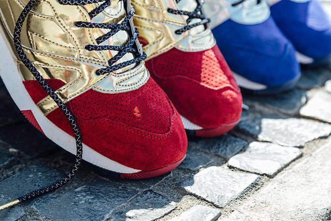 Chào Olympic với các mẫu giày ấn tượng ra mắt đầu tháng 8/2016 - Ảnh 12.