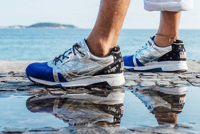 Chào Olympic với các mẫu giày ấn tượng ra mắt đầu tháng 8/2016 - Ảnh 14.