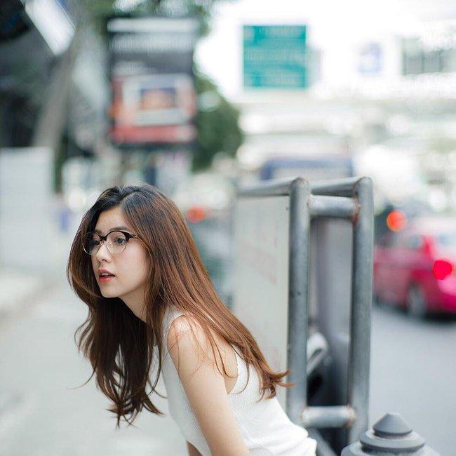 4 công thức làm đẹp bảo bối tạo nên vẻ xinh đẹp rạng ngời của hot girl Thái - Ảnh 4.