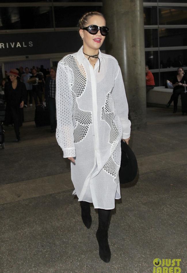 Hà Hồ mặc street style đẹp như thế này thì ngán gì ngôi sao quốc tế nào - Ảnh 21.