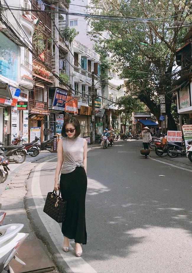 Phạm Hương mặc jeans vẫn sang như thường, Lilly Nguyễn lộ dáng thô vì đồ cá tính - Ảnh 6.