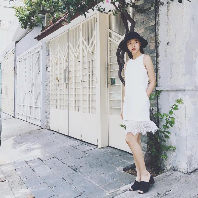 Phạm Hương diện váy xinh như công chúa, bộ đôi SNSD để lộ nội y tại sân bay - Ảnh 3.