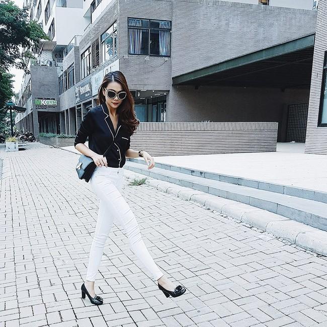 Kim Kardashian mặc như thế này thì dù dị đến mấy, Mai Ngô cũng chào thua! - Ảnh 4.