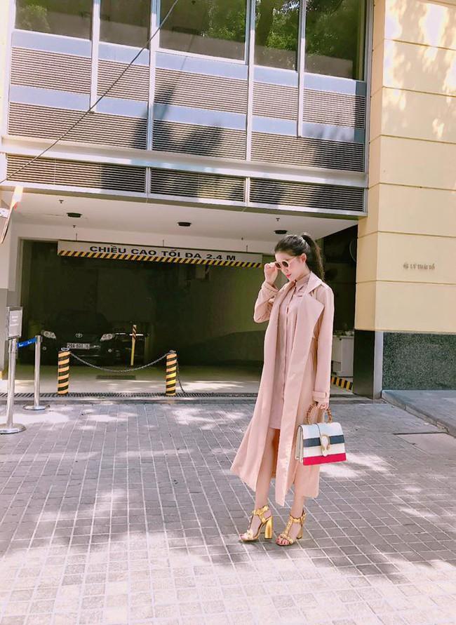 Hà Hồ mặc street style đẹp như thế này thì ngán gì ngôi sao quốc tế nào - Ảnh 3.