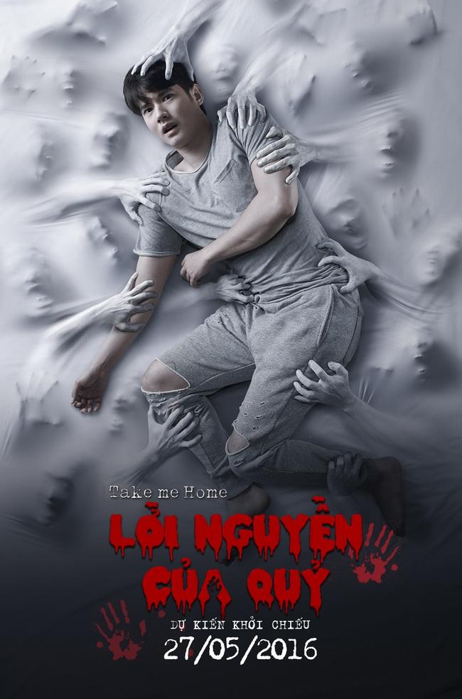 Phim Thái Lan Lời nguyền của quỷ