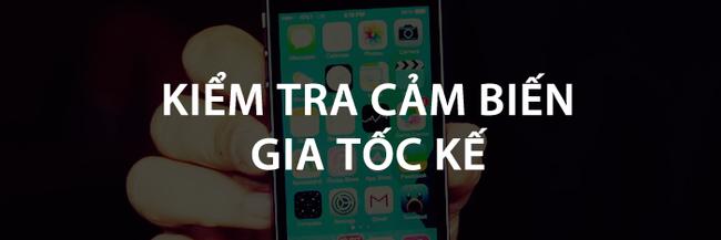 Những điều nhất định phải làm khi chọn mua iPhone cũ - Ảnh 3.