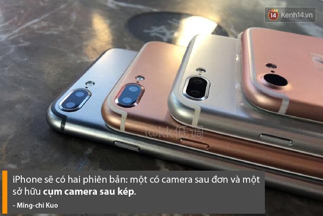Chân dung những chiếc iPhone nhạt nhẽo Apple sắp sửa ra mắt - Ảnh 2.