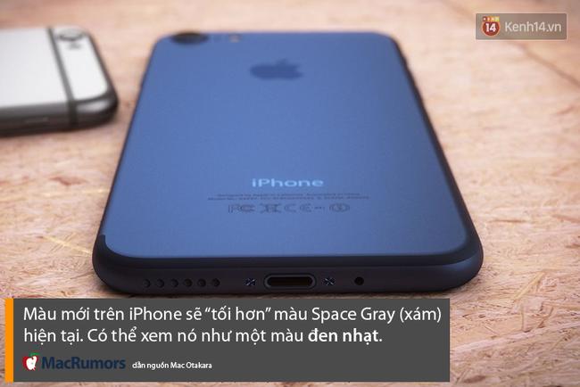Chân dung những chiếc iPhone nhạt nhẽo Apple sắp sửa ra mắt - Ảnh 6.