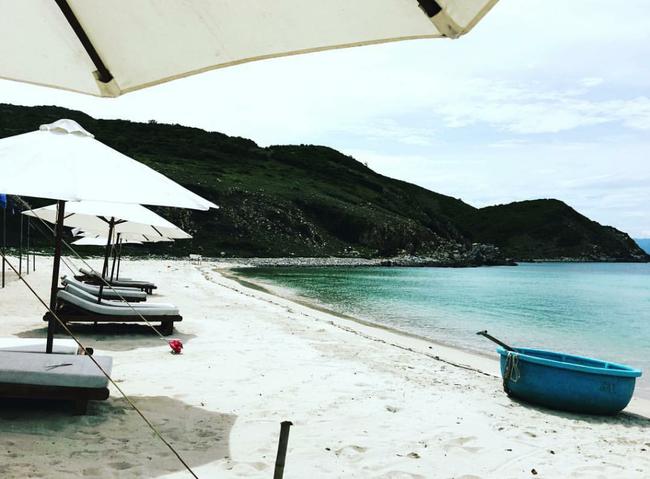 Cần chi đi đâu xa, ở Việt Nam cũng có những vùng biển đẹp không thua gì Maldives! - Ảnh 28.