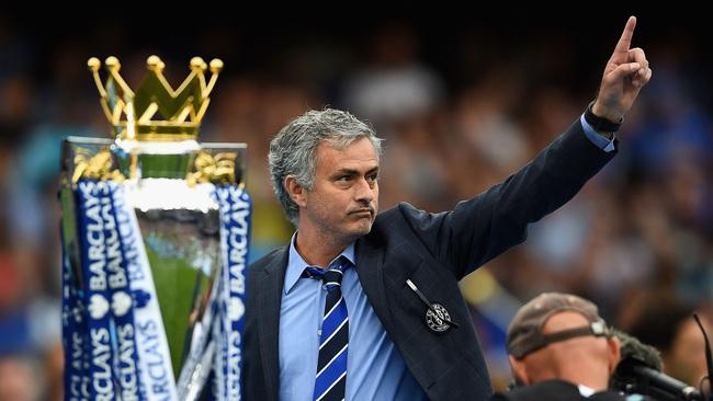 Mourinho đã và đang thua trận chiến để ở lại trái tim người hâm mộ