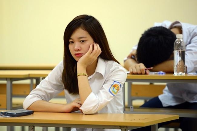 Lý giải vì sao học sinh thường chê trường trung cấp, cao đẳng?