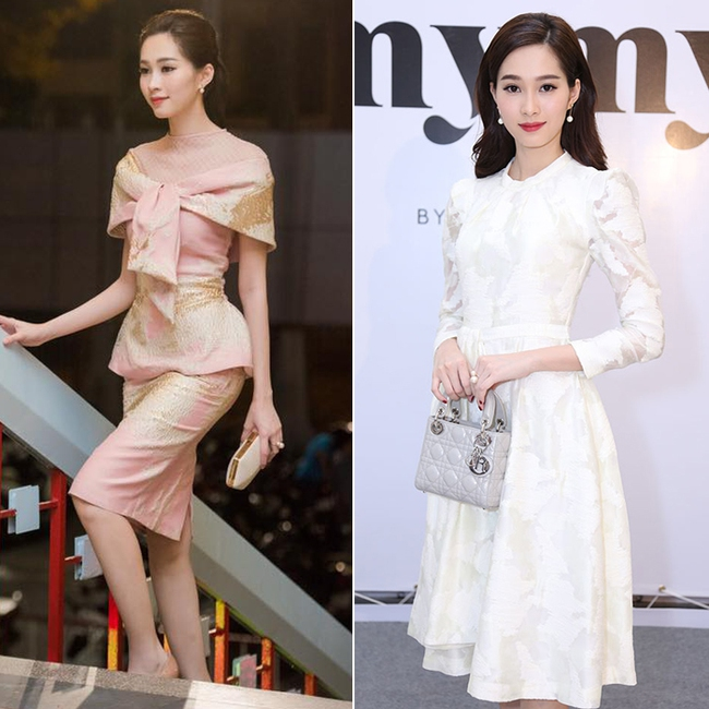 Nữ hoàng thảm đỏ 2016: Angela Phương Trinh, Chi Pu, Phạm Hương... ai xứng đáng nhất? - Ảnh 30.