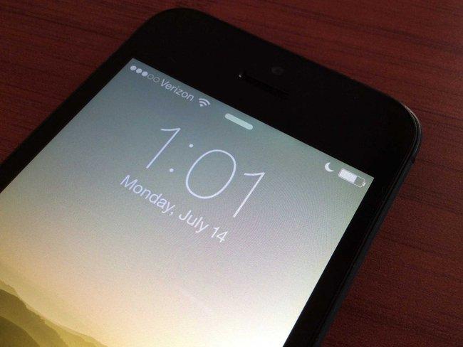 8 chi tiết siêu nhỏ cho thấy Apple tỉ mỉ tới mức khó tin như thế nào - Ảnh 1.