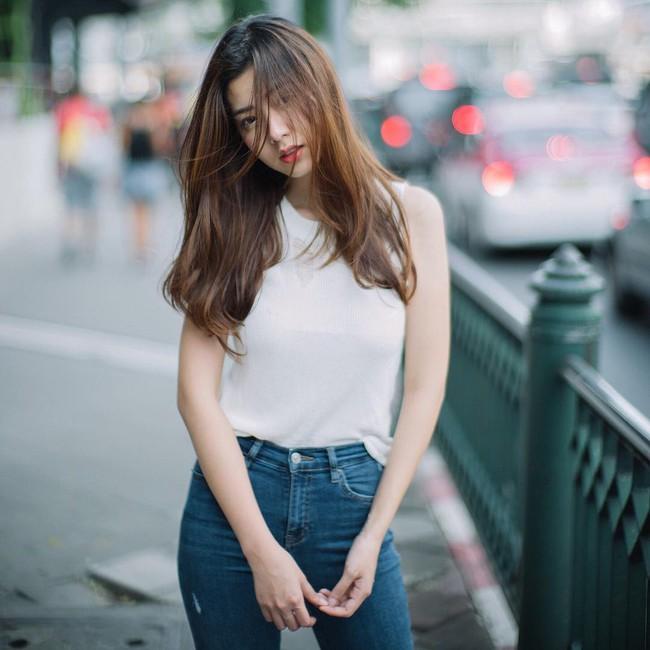 4 công thức làm đẹp bảo bối tạo nên vẻ xinh đẹp rạng ngời của hot girl Thái - Ảnh 14.