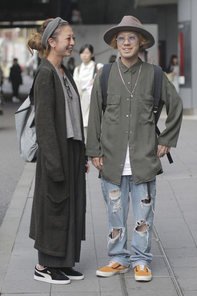 Tuần lễ thời trang Tokyo: vẫn bắt mắt, vẫn dị đến tận cùng! - Ảnh 20.