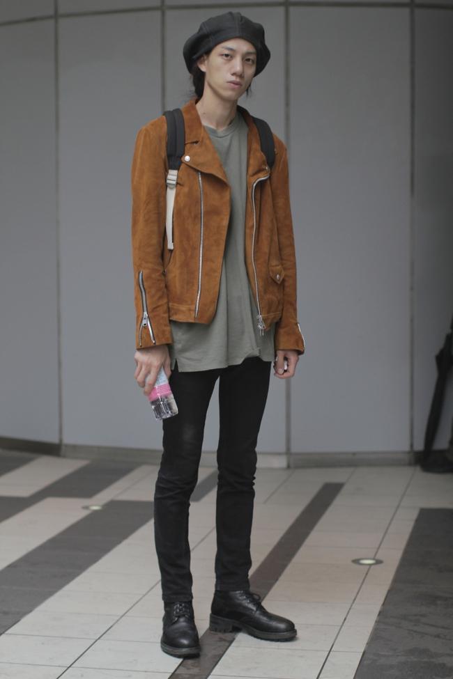 Tuần lễ thời trang Tokyo: vẫn bắt mắt, vẫn dị đến tận cùng! - Ảnh 16.