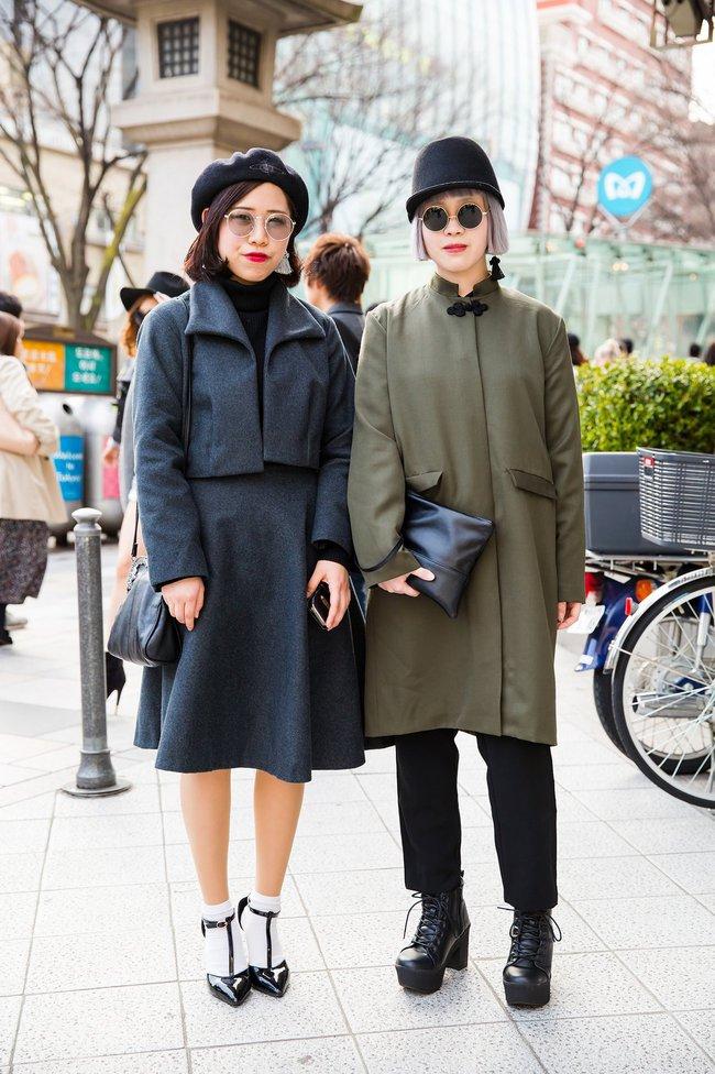 Tuần lễ thời trang Tokyo: vẫn bắt mắt, vẫn dị đến tận cùng! - Ảnh 19.