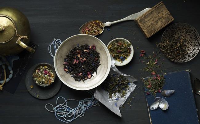 Uống trà theo nhóm máu giúp cải thiện sức khỏe tối đa - Ảnh 3.