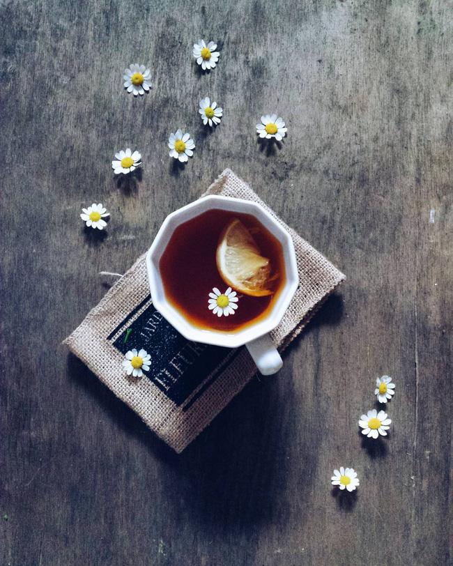 Uống trà theo nhóm máu giúp cải thiện sức khỏe tối đa - Ảnh 2.
