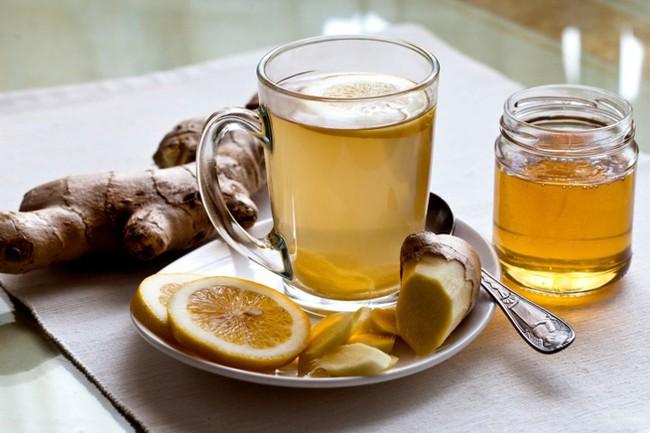 Uống trà theo nhóm máu giúp cải thiện sức khỏe tối đa - Ảnh 4.