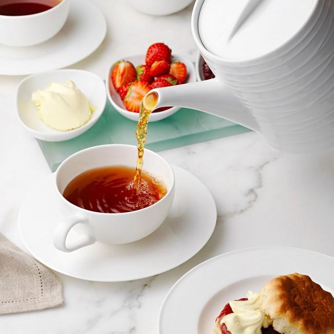 Uống trà theo nhóm máu giúp cải thiện sức khỏe tối đa - Ảnh 1.
