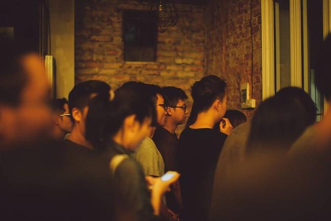 Underground Việt - Một năm 2016 lên ngôi đầy màu sắc - Ảnh 5.