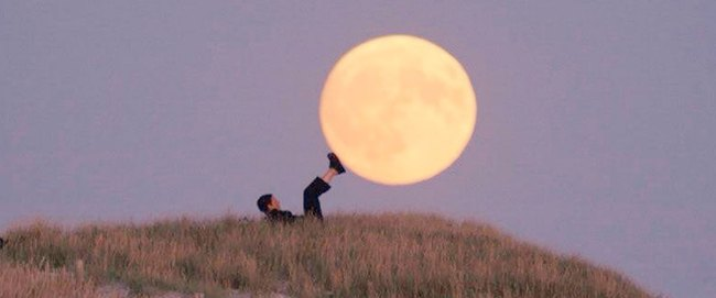 Những địa điểm tốt nhất để ngắm siêu trăng thế kỷ ngày 14/11 này - Ảnh 5.