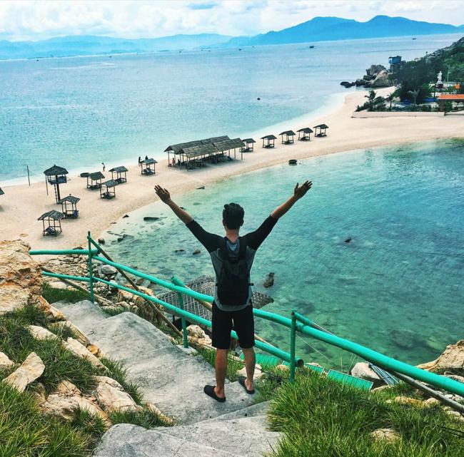 Cần chi đi đâu xa, ở Việt Nam cũng có những vùng biển đẹp không thua gì Maldives! - Ảnh 32.