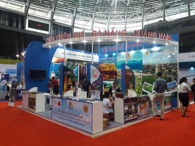 Vượt Bắc Kinh, Kuala Lumpur... Đà Nẵng trở thành điểm đến sự kiện lễ hội hàng đầu châu Á - Ảnh 15.