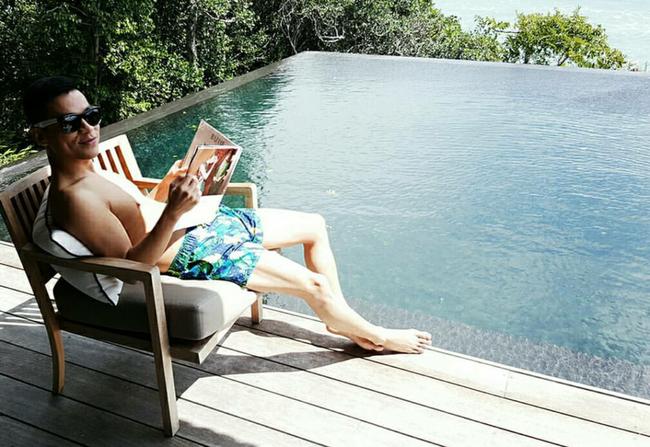 Có gì trong resort 6 sao với căn phòng trị giá 100 triệu/ đêm ở Việt Nam? - Ảnh 46.
